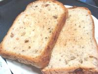 香ばしくるみパン