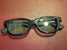 3Dメガネ購入