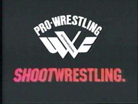 SHOOTWRESTLINGプロモ1