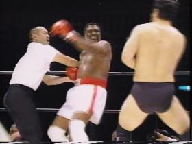 格闘技世界一決定戦
