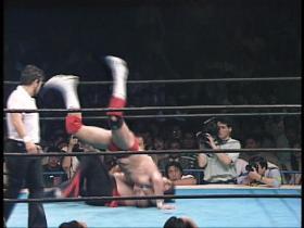 橋本DDTtoムトちゃん