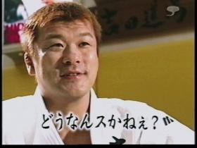 田村vs吉田煽りV5