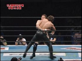断然永田は強い、