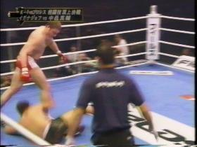 イグナショフの膝蹴り3