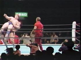 猪木WWF奪取2