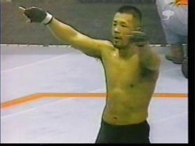 高橋@UFC3