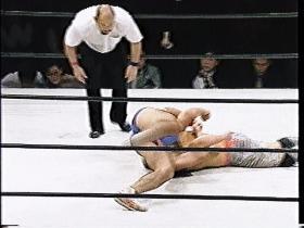 ザンギエフの超絶テクニック3