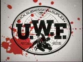UWF終結