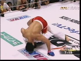 田村がバックに回る、