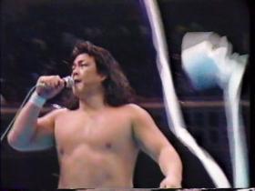 TPGin新日本49