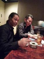 g村山義光氏とギター生徒さん
