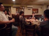 【ミュージッククラフト】LIVE終演後