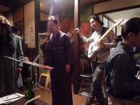 g村山義光氏とセッション参加者