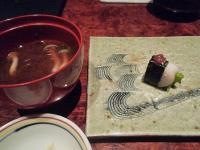 北新地【椅子に座ったNEKOO】の美味しい料理