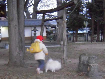 熊の森神社