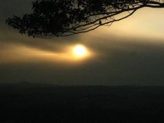 2009 first rising sun