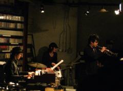 長瀬良司 Organ Trio
