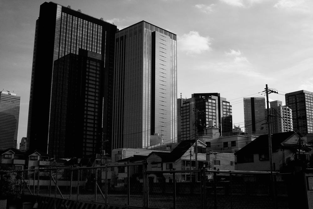 東中野01