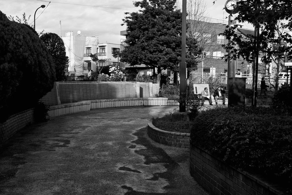 東中野02