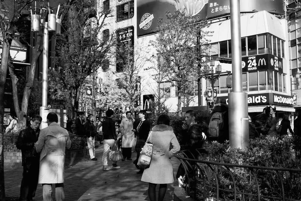 40歌舞伎町