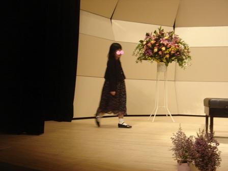 DSC02139ピアノ発表会入場実織