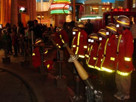 DSC02356キッザニア消防士