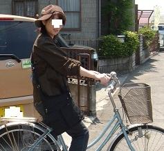 DSC02627自転車出発咲○