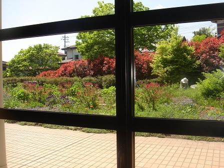 DSC02902カフェからの風景○△