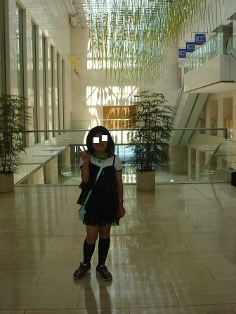 DSC03194東京オペラシティ実織3