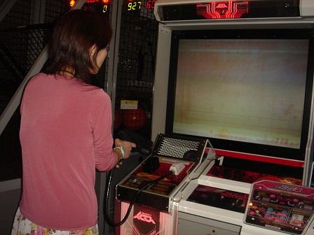 DSC03205ピストルゲーム咲