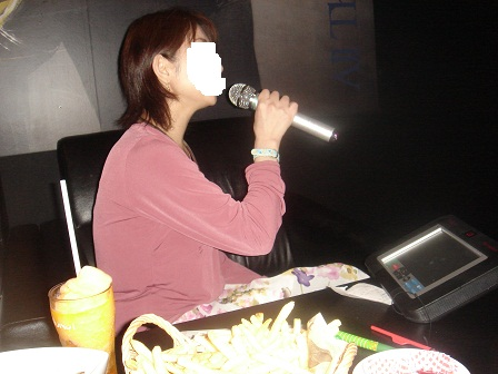 DSC03213カラオケ咲2
