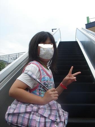 DSC03234エレベーター実織○