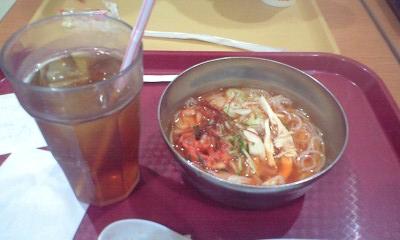 100804冷麺
