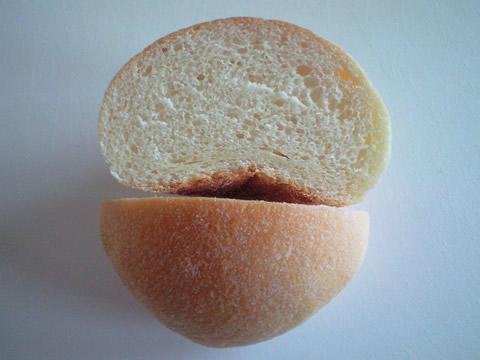 まあるいお米パン