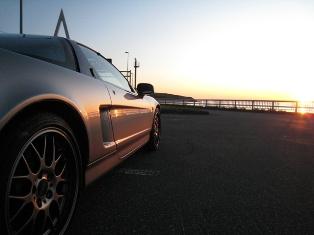 宗谷岬NSX1