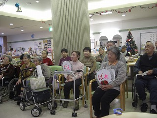 ブログボランテア鶴岡協立リハビリテーション病院 001