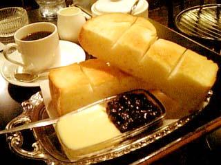 水コーヒーどんパ ニッキ・マイルド+トースト