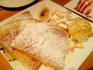 GABURI SHARE パンケーキ(キャラメル)