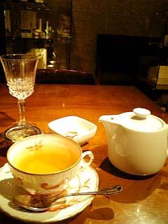 サンタ・マリア・ノヴェッラ・ティサネリア 癒しの春茶<月>