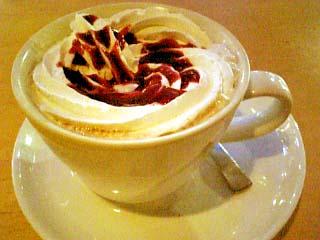 M/13 CAFE モカフランベリーズ