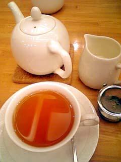 Tea House TAKANO セイロン・ウバ