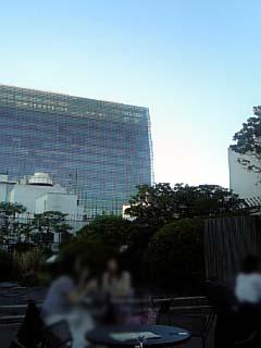 日本橋高島屋スターライトガーデン 雰囲気