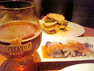 Houblon ベルギービール