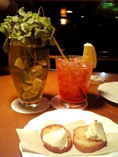 TARLUM モヒート+アルコール