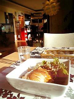 forza cafe ロコモコ丼