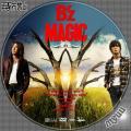 Bz MAGIC-DVD