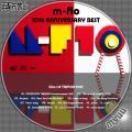 m-flo MF10 -10th ANNIVERSARY BEST