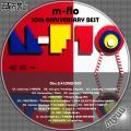 m-flo MF10 -10th ANNIVERSARY BEST2