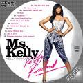 KELLY ROWLAND Ms Kelly