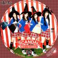 SCANDAL BEST★SCANDAL-DVD-2